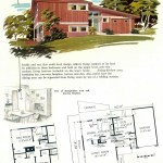 Authentic vintage designs for suburban homes built in 1955 - at Click Americana (8)