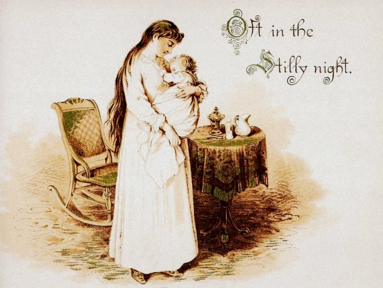 Babies and sleep - Mothering - parenthood