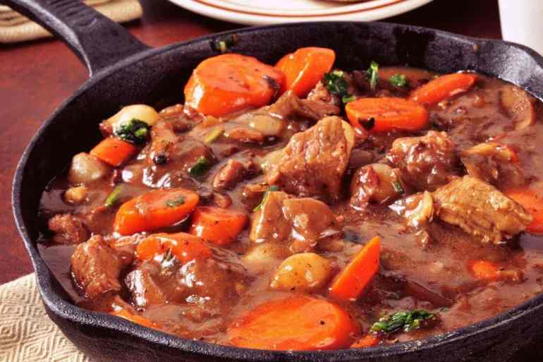Boeuf bourguignon beef burgundy recipes