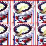 Cool 'n' easy 4th of July pie