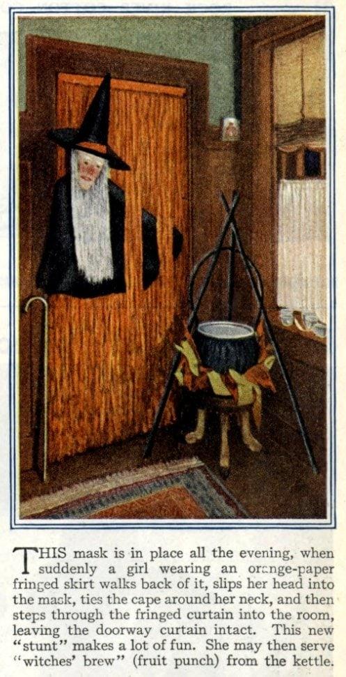DIY Halloween decorations on a budget 1919 (8)