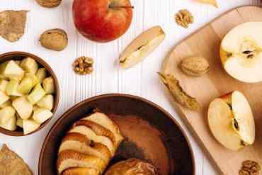 Delicious classic apple recipes