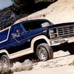 These Were The Eddie Bauer Edition Ford Bronco Bronco Ii Suv Trucks From The 80s Click Americana