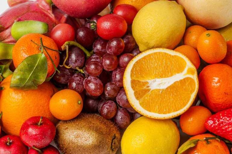 Fruit preserves Making a tutti frutti jar (1899)