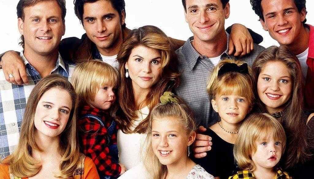 Full House TV show cast
