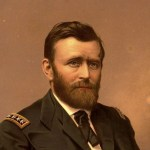 General Ulysses S Grant dies The career of a soldier and a president (1885)