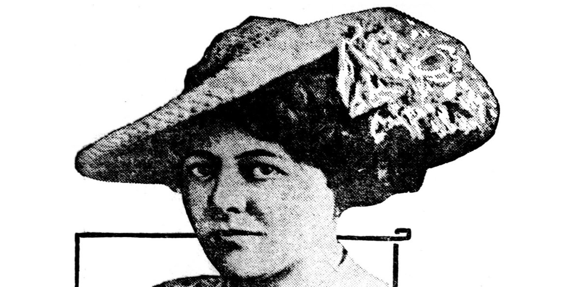 Love letters play key role in sensational divorce case (1913)