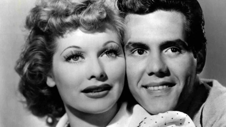 Lucy and Desi - Desilu - I Love Lucy