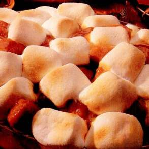 Marshmallow-topped sweet potatoes 1998-001