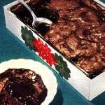 Men like puddings Fudge batter pudding recipe from 1950 (1)