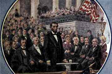 President Abraham Lincoln quotes