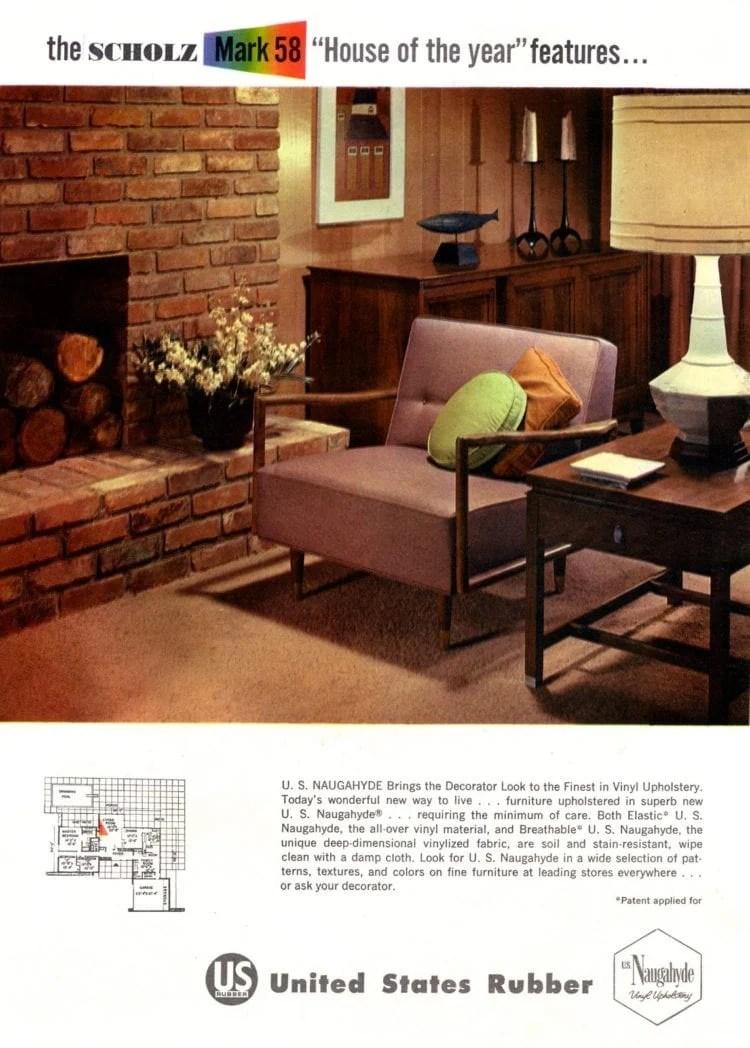 Scholz Mark 58 mid-century modern model home (5)