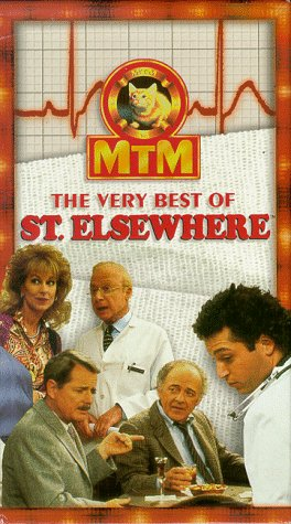 The Very Best of St. Elsewhere