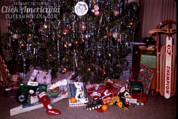 Make Your Own Christmas Trimmings Amp Decor 1962 Click