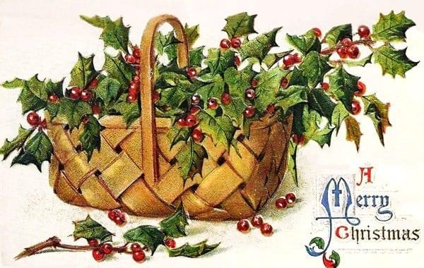 christmas-holly-basket.jpg (600×380)