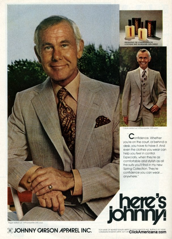 50s Classic Cars Wallpaper Want Confidence Dress Like Johnny Carson 1978 Click