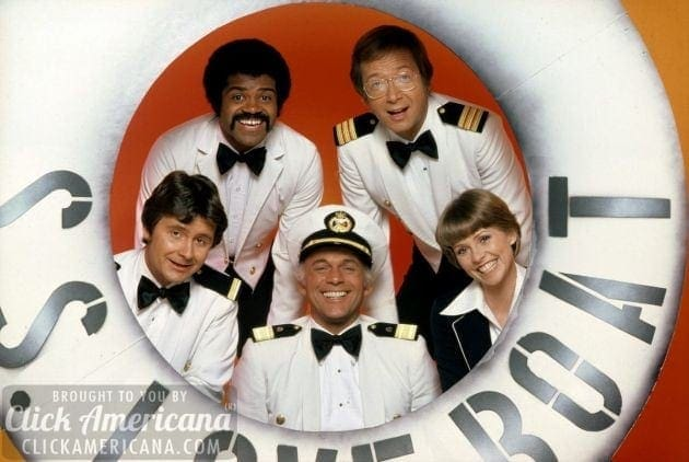 the love boat tv show 1977
