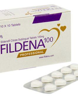 Fildena Professional 100mg