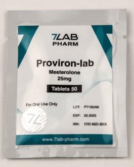 Proviron-lab