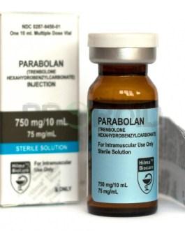 Parabolan