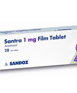 Santra (Generic Arimidex)