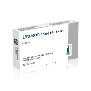 letrasan-letrozole