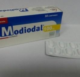 Modiodal 100 mg