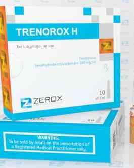 TRENOROX H