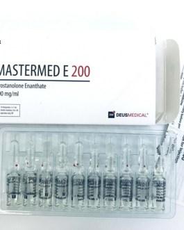 MASTERMED E 200