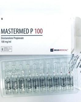 MASTERMED P 100