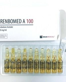 TRENBOMED A 100