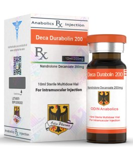Deca Durabolin 200