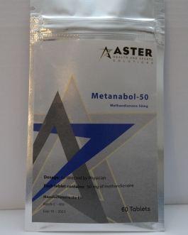 Metanabol 50