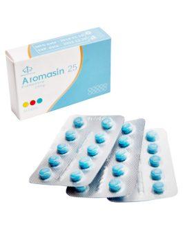Aromasin 25