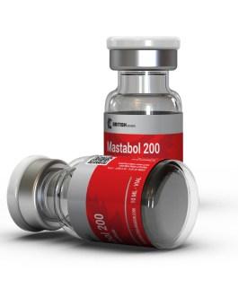 Mastabol 200