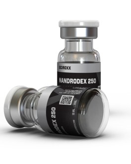 Nandrodex 250