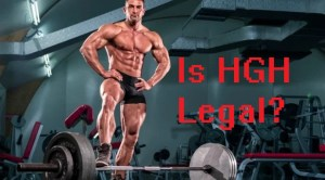 Read more about the article Is HGH Legal?