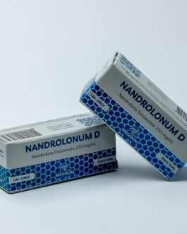 Nandrolonum D