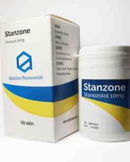 Stanzone