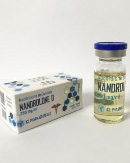 Nandrolone D