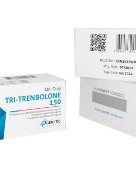 Tri-Trenbolone 150