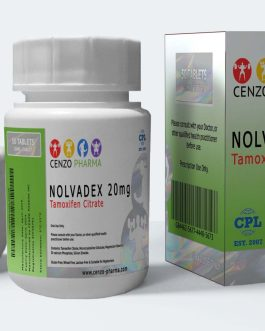 Nolvadex 20mg