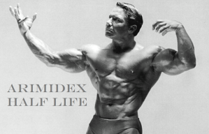 Read more about the article Arimidex Half Life