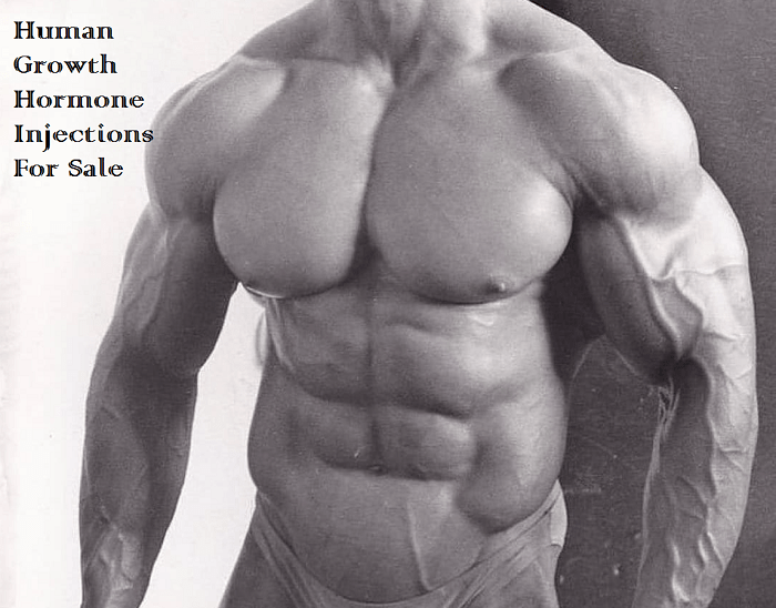 You are currently viewing Human Growth Hormone Injections For Sale