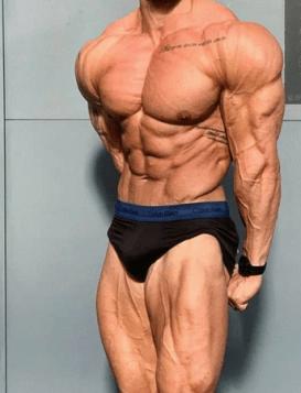 Halotestin-Fluoxymesterone-muscles-man