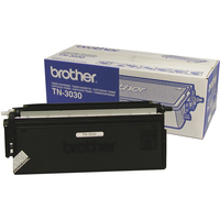 Brother TN3030 Toner Cartridge Black TN-3030-0