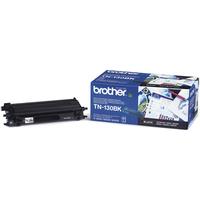 Brother TN130BK Toner Cartridge Black TN-130BK-0