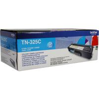 Brother TN325 Toner Cartridge High Capacity Black TN325BK-0