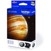 Brother LC1240BK Ink Cartridge Black LC-1240BK-0