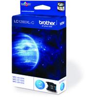 Brother LC1280XLC Ink Cartridge Cyan LC-1280XLC-0